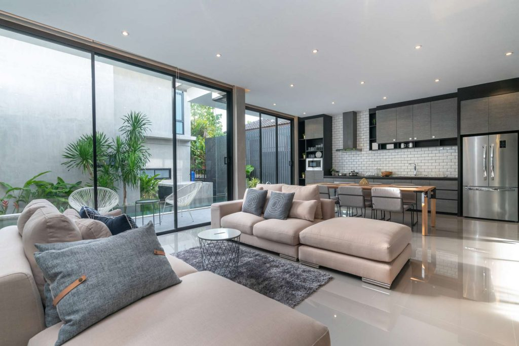 Upgrade your home with exceptional interior designing