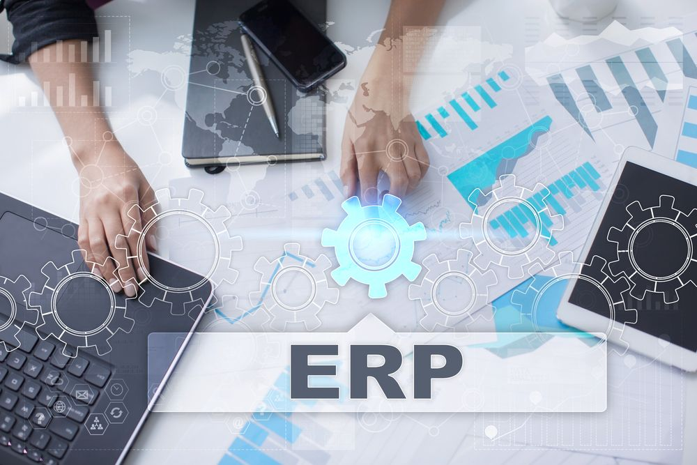 When is a good time to introduce ERP