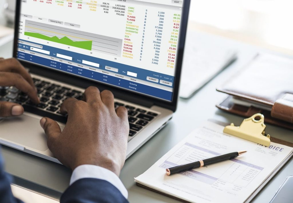 Accounting services and how they help businesses