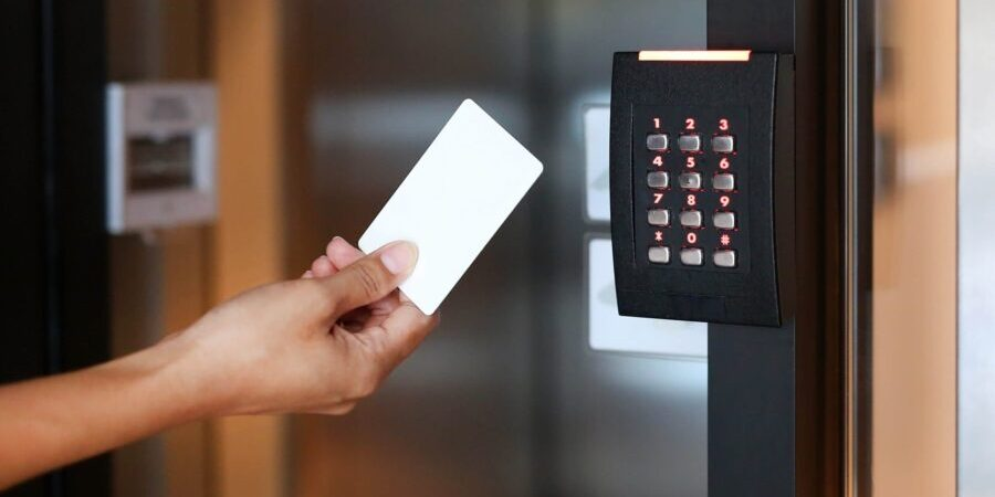 Advantages of door access control systems