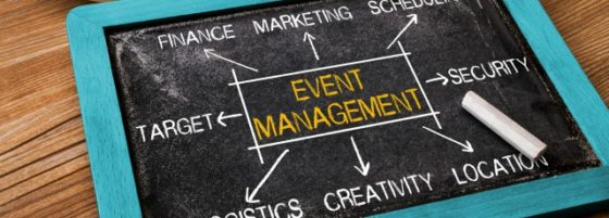 Event organising and management companies – their duties