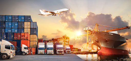 Looking for a freight forwarding company
