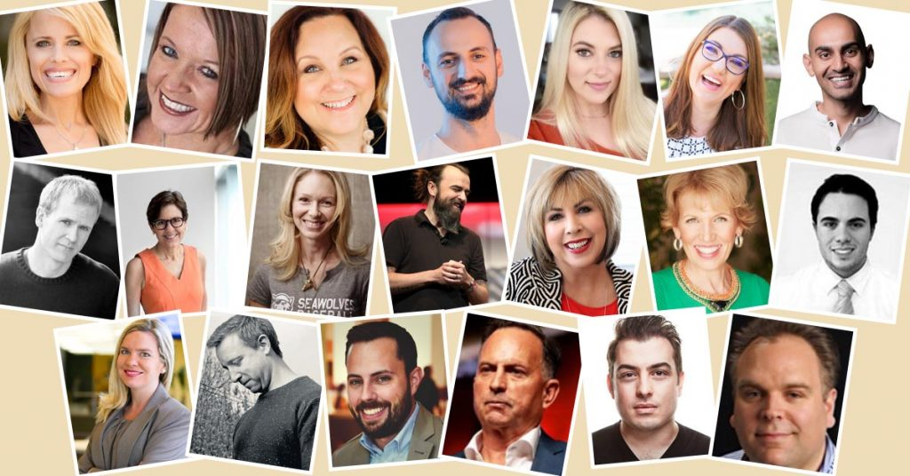 Qualities of the best social media influencers
